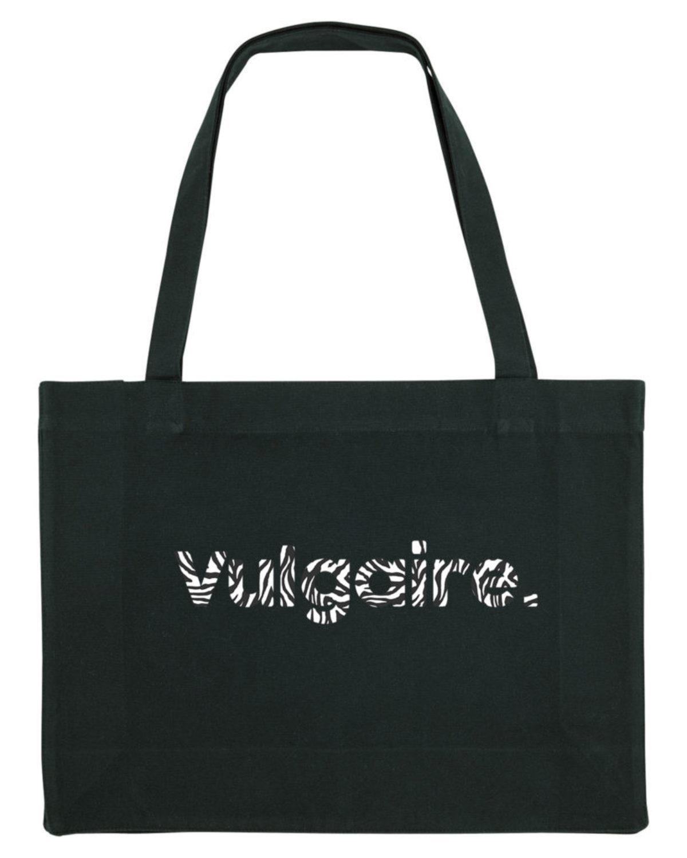 Shopping bag - Zèbre